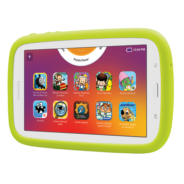 samsung kids tablet. engaging apps with content you can trust samsung kids tablet