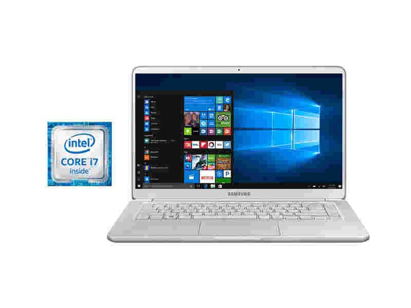"""Notebook 9 15"""" (16GB RAM)"""