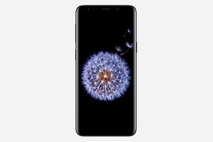 Galaxy S9 for law firms