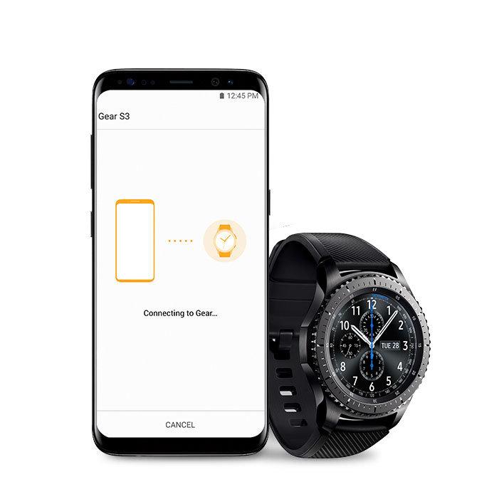 Gear s3 apps 2019