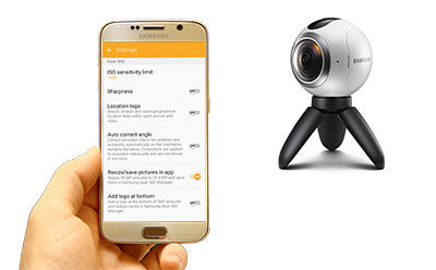 Armoured Vehicles Latin America ⁓ These Samsung Gear 360