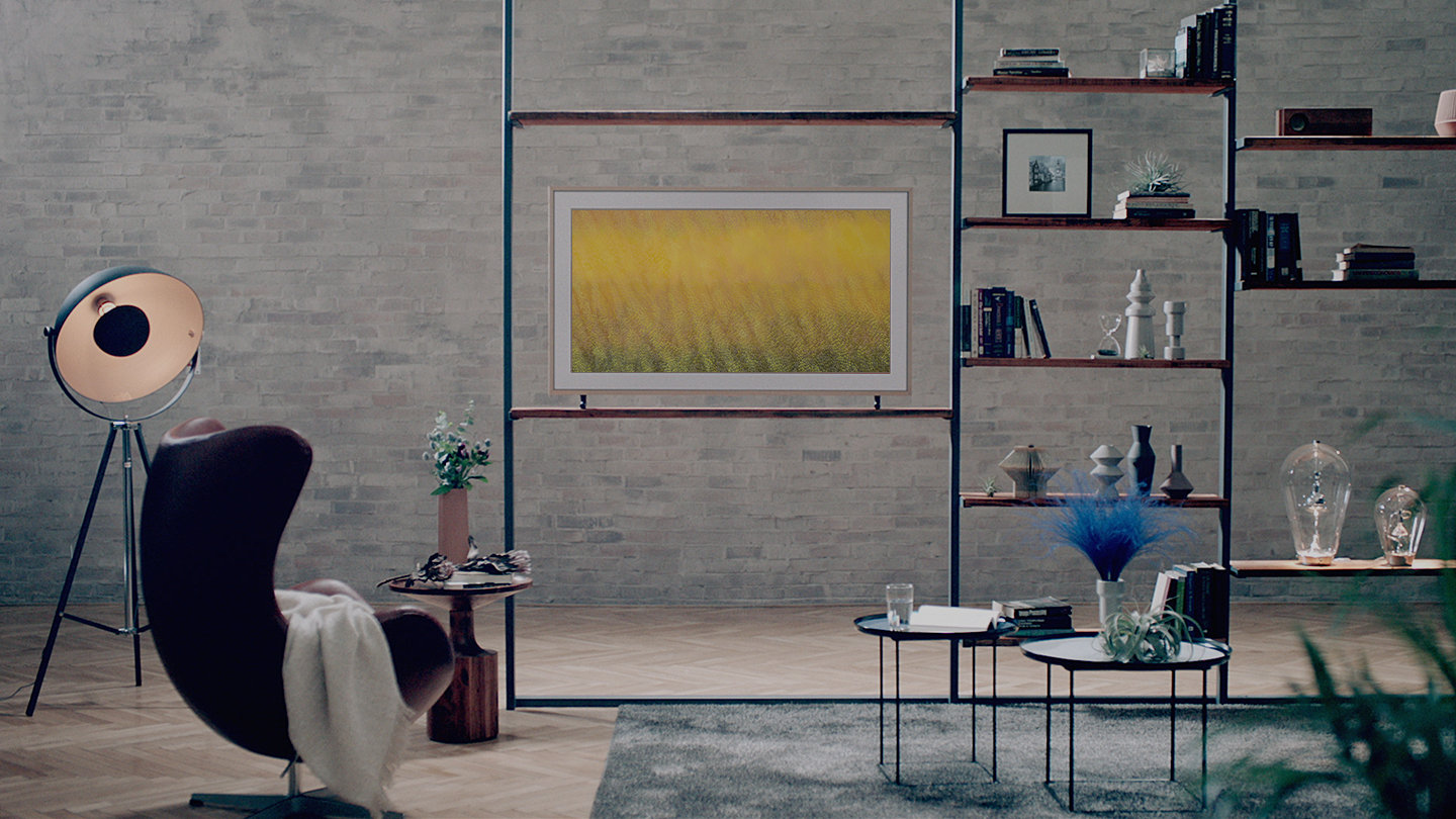 Framed Art Collections In Your Everyday Space