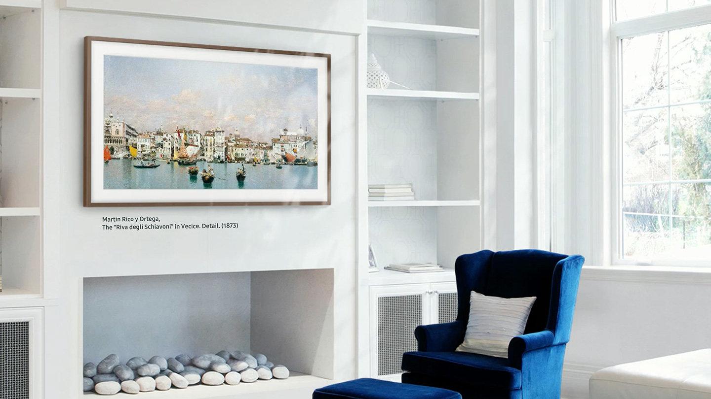 The Frame TV | Art Mode