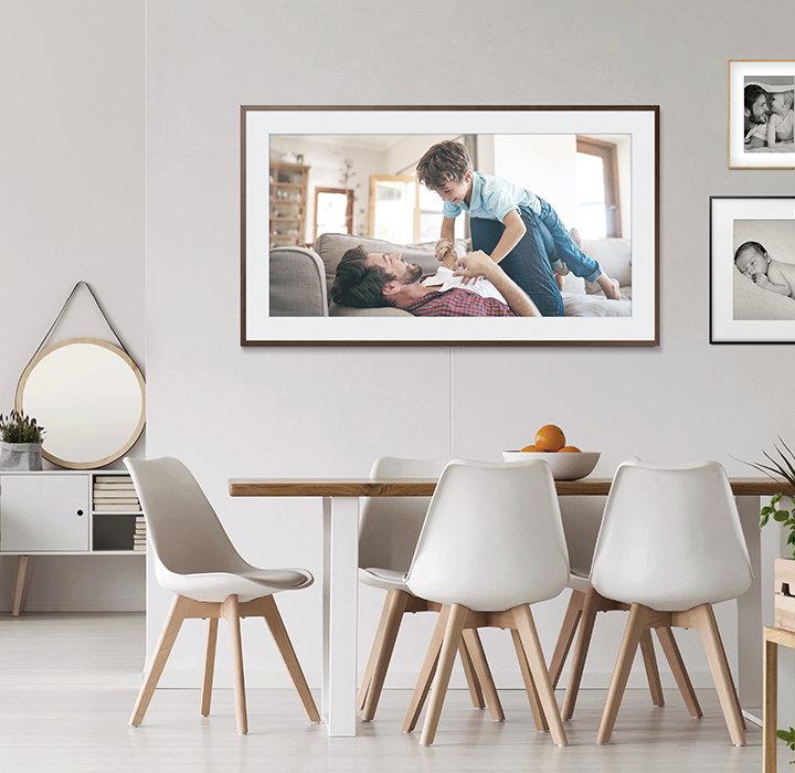The Frame Tv Art Mode