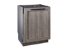 Thumbnail image of Hidden Touch Control Panel Ready Chef Collection Dishwasher with WaterWall™ Technology