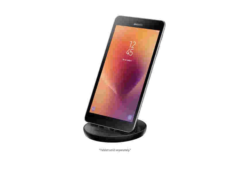 "Galaxy Tab A 8.0"" (New) Charging Dock"