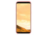 Thumbnail image of Galaxy S8 Silicone Cover, Pink