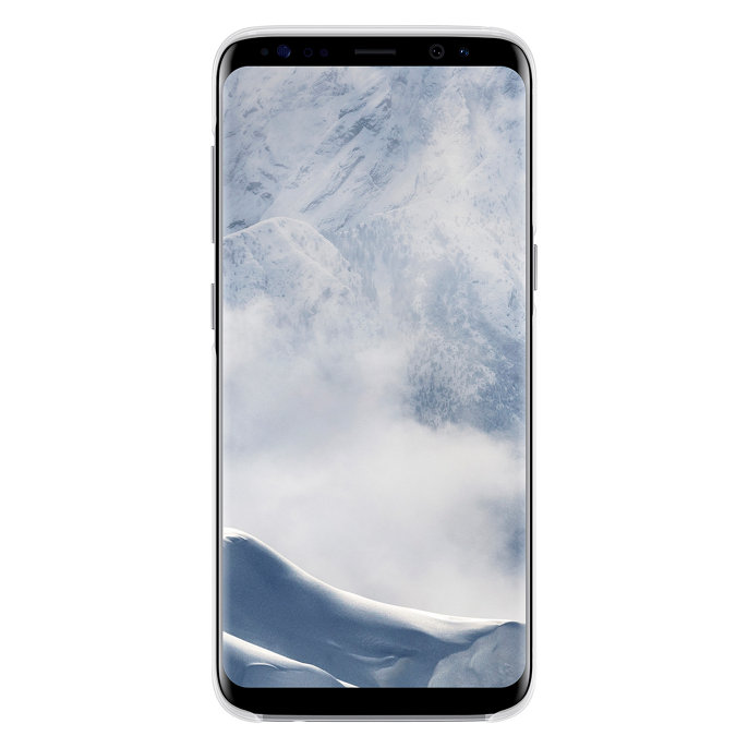 Galaxy S8 Protective Cover
