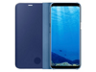 Thumbnail image of Galaxy S8 S-View Flip Cover, Blue