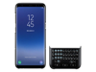 Thumbnail image of Galaxy S8 Keyboard Cover, Black