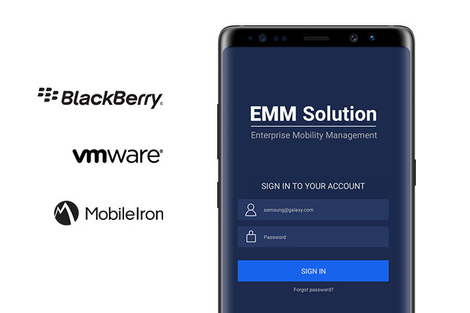emm solutions