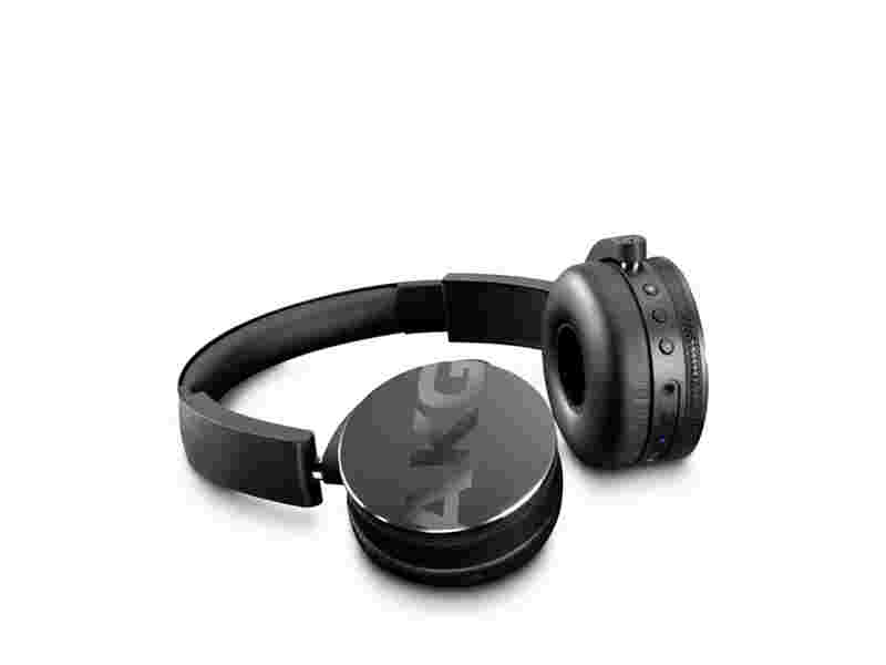 akg y50bt on ear bluetooth headphones headphones eo. Black Bedroom Furniture Sets. Home Design Ideas