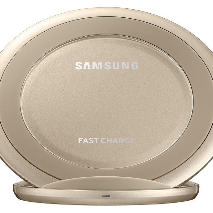 Fast Charge Wireless Charging Stand