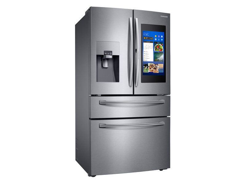 28 cu ft 4 door french door with 21 5 in connected touch screen rh samsung com Samsung Transform User Guide Manual Samsung UN32EH4000F