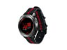 Thumbnail image of Premium Nato Band for Galaxy Watch 42mm & Gear Sport, Black-Red