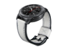 Thumbnail image of Gear S3 Seta Leather Strap (22mm), Gray
