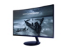 "Thumbnail image of 27"" CH580 Curved Monitor"