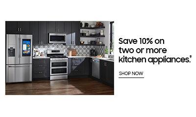 Samsung Summer Kitchen Package Offer | Samsung US