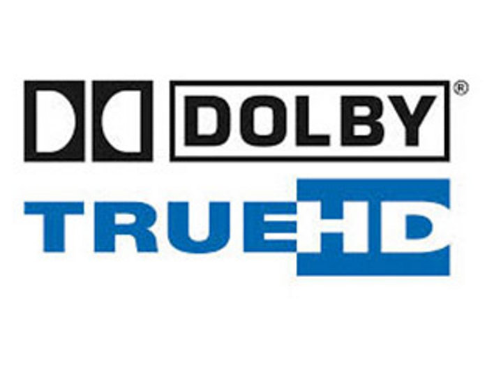 Dolby® True HD