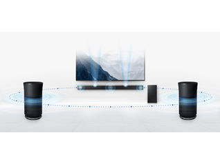 Connect Wirelessly, Seamlessly