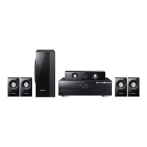 2010 Home Theater System (HW-C550S Series) | Owner Information ...