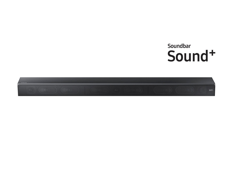 Sound premium soundbar home theater hw ms650 za for Samsung sound bar