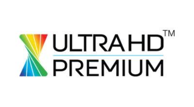 Certified Ultra HD Premium