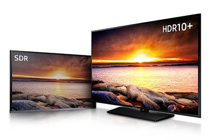 Công nghệ hình ảnh HDR10 + cho TV khách sạn