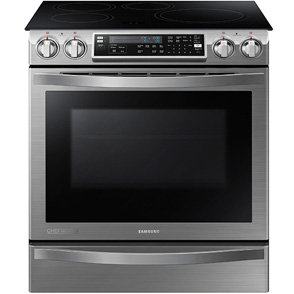induction ranges official samsung support rh samsung com List All Samsung Induction Ranges Samsung Induction Range Manual