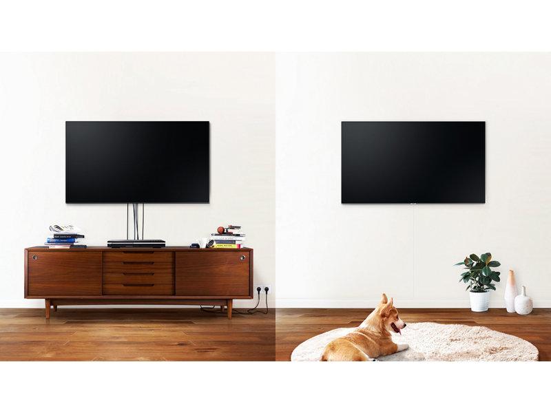 55u201d Class Q8C Curved QLED 4K TV