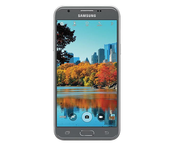Galaxy J3 Emerge Sprint Phones Sm J327pzsaspr Samsung Us