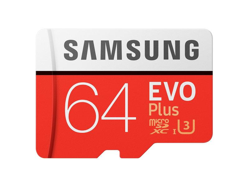 Samsung 64GB Micro SD
