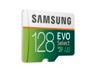 Thumbnail image of MicroSDXC EVO Select Memory Card w/ Adapter 128GB (2017 Model)