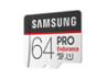 Thumbnail image of MicroSDXC PRO Endurance Memory Card w Adapter 64GB
