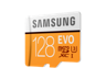 Thumbnail image of MicroSDXC EVO Memory Card w/ Adapter 128GB (2017 Model)