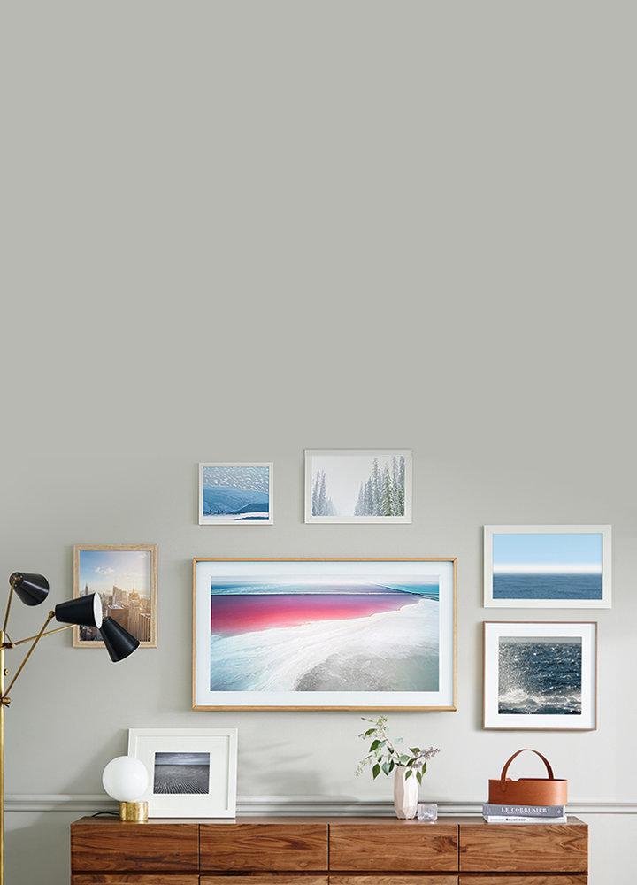 Samsung The Frame - TVs | Samsung US