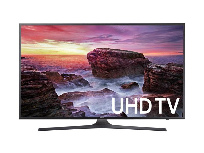 55 Class Mu6290 4k Uhd Tv Tvs Un55mu6290fxza Samsung Us
