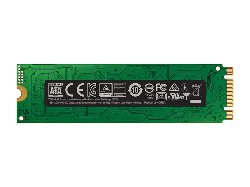 SSD 860 EVO M.2 SATA 250GB
