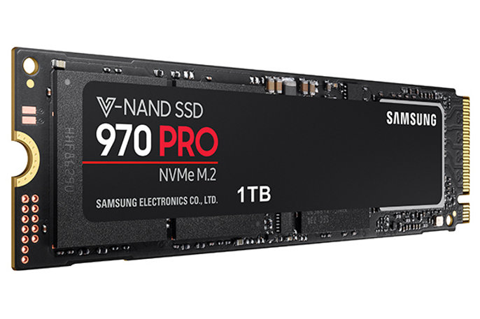 ssd power management