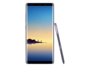 Samsung Galaxy Note 8 64GB 4G LTE T-Mobile Android Smartphone (Orchid Gray)