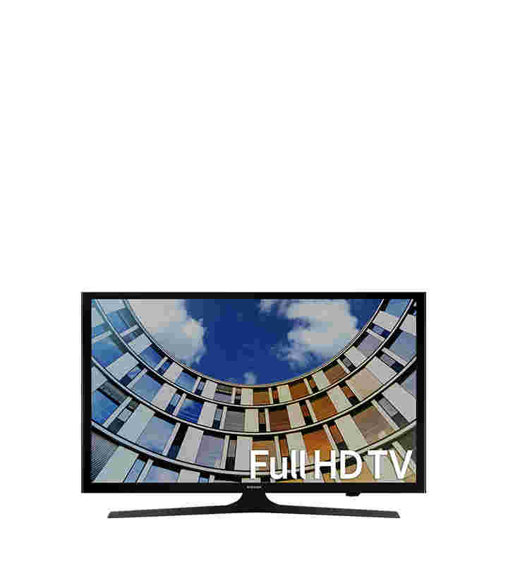 Samsung Full HD TVs: Flat Screen 1080p Resolution Smart TVs