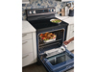 Thumbnail image of 5.9 cu. ft. Freestanding Electric Range with True Convection and Steam Assist