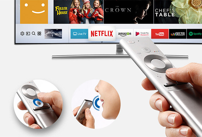 OneRemote replaces the many