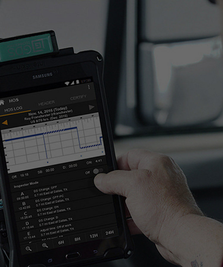 telematics software