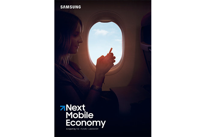 next mobile economy white paper