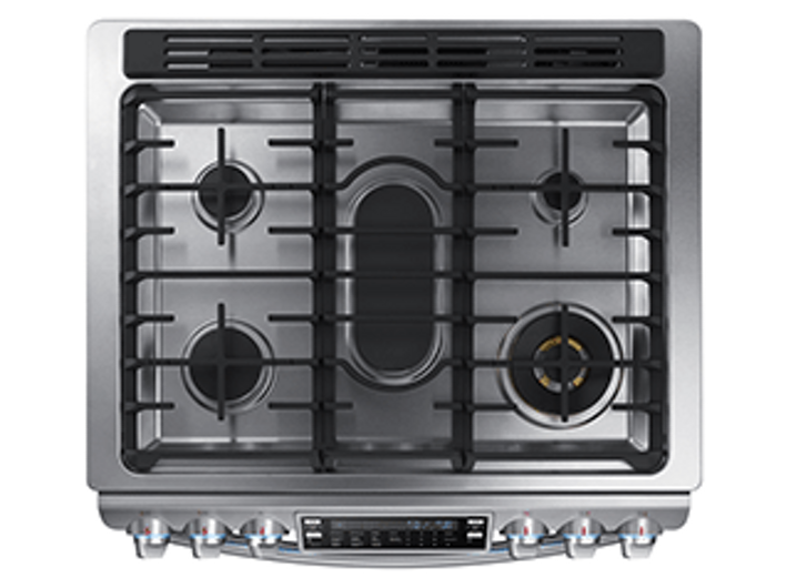 Powerful Cooktop