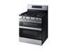 Thumbnail image of 5.8 cu. ft. Freestanding Gas Range with 16K and 15K BTU Power Burners