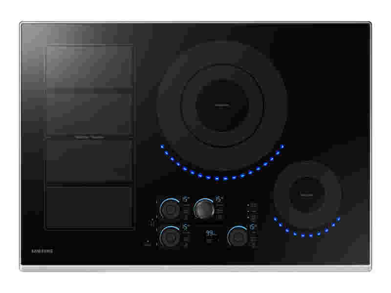 30 Quot Induction Cooktop