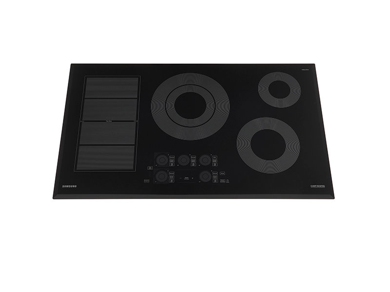 36 Quot Induction Chef Collection Cooktop Cooktops And Hoods