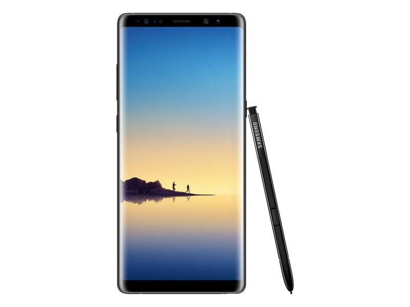 Samsung galaxy note8 64gb att midnight black sm n950uzkaatt samsung galaxy note8 64gb att midnight black sm n950uzkaatt samsung us reheart Images